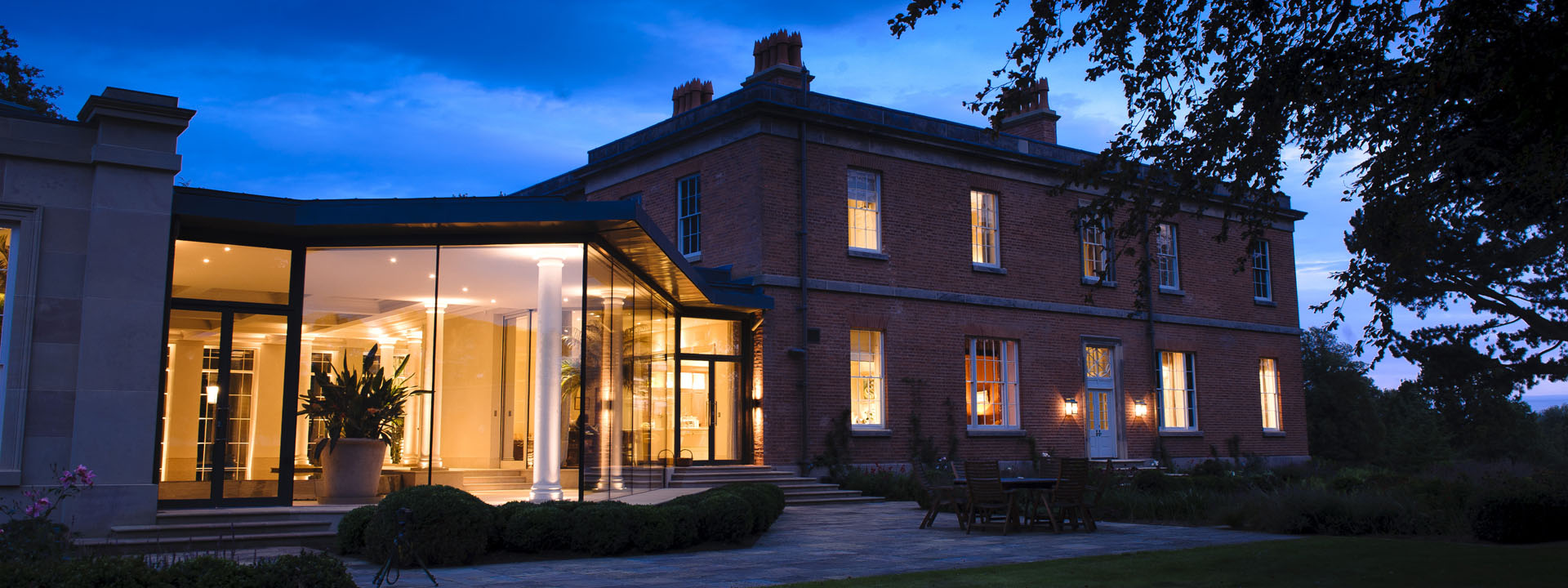 House in cheshire copy bowker sadler architecture for Chesire house